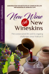 New Wine in New Wine Skin