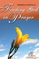 FINDING GOD IN PRAYER